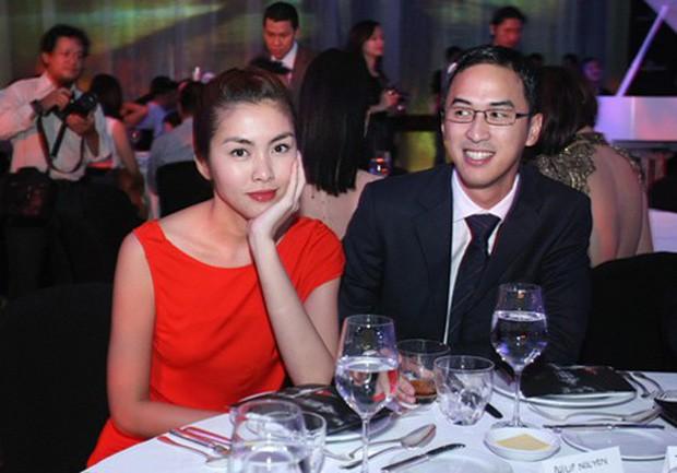 Một thập kỉ từ người lạ đến gia đình quyền lực nhất nhì Vbiz của Hà Tăng và Louis Nguyễn: Cổ tích đời thực đâu xa - Ảnh 4.