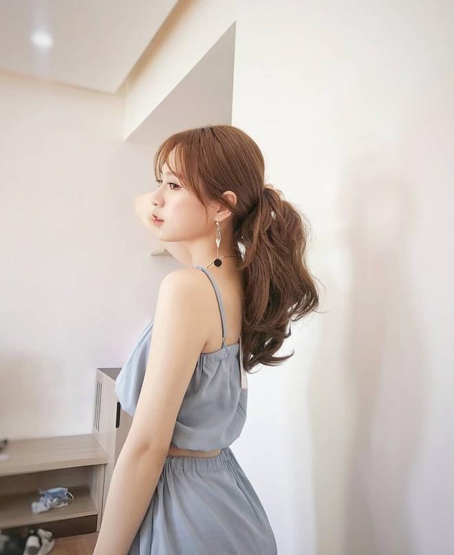 Hội girl xinh Việt lọt tầm ngắm netizen Trung: Người được ví giống Linh Ka, người kiếm sương sương 70 triệu/tháng - Ảnh 6.