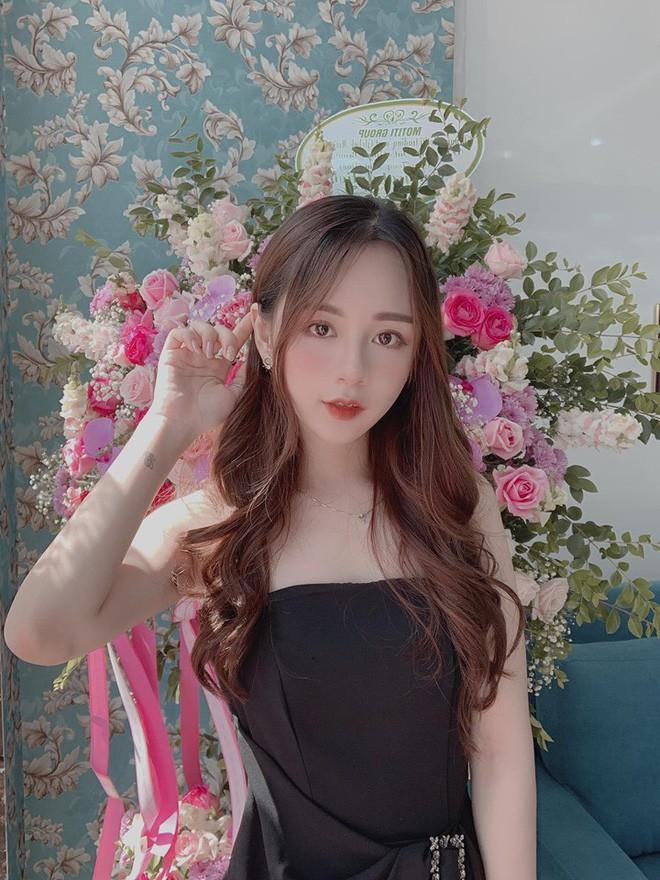 Hội girl xinh Việt lọt tầm ngắm netizen Trung: Người được ví giống Linh Ka, người kiếm sương sương 70 triệu/tháng - Ảnh 8.