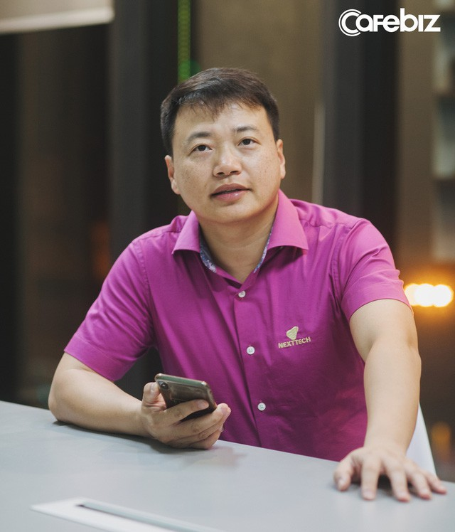 Shark Nguyễn Hòa Bình: Tôi đến Shark Tank không phải để PR, vì tôi đã nổi tiếng sẵn rồi! - Ảnh 8.