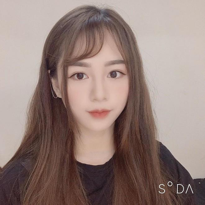 Hội girl xinh Việt lọt tầm ngắm netizen Trung: Người được ví giống Linh Ka, người kiếm sương sương 70 triệu/tháng - Ảnh 10.