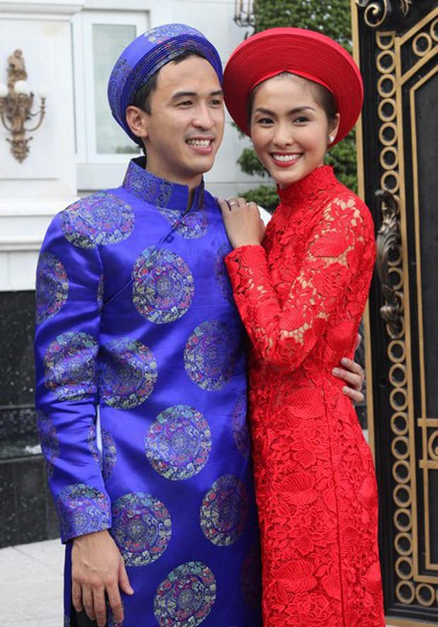 Một thập kỉ từ người lạ đến gia đình quyền lực nhất nhì Vbiz của Hà Tăng và Louis Nguyễn: Cổ tích đời thực đâu xa - Ảnh 10.