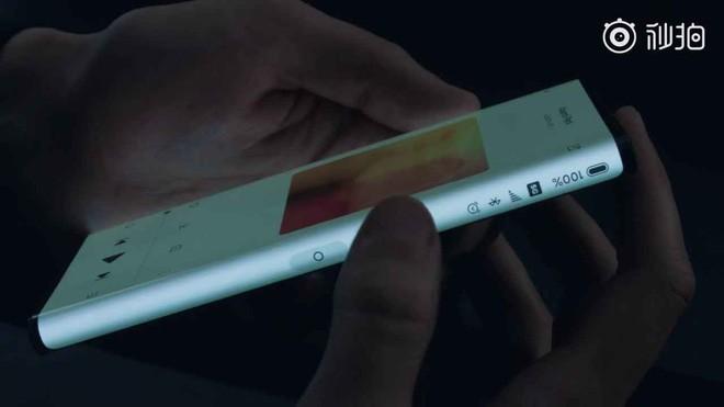 Sếp Huawei chê Mi Mix Alpha không thực tế, sếp Xiaomi liền dè bỉu Mate 30 RS - Ảnh 2.