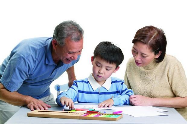 Bà nội đưa cháu đi học rồi biến mất bí ẩn, lý do cũng là lời cảnh tỉnh của các bậc cha mẹ - Ảnh 3.