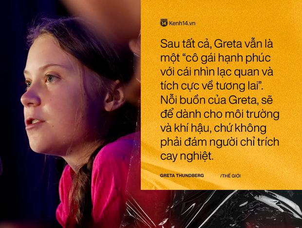 """Nỗi buồn của """"con rối môi trường"""": Chĩa mũi rìu vào Greta Thunberg cũng không lấy lại được hành tinh xanh - Ảnh 4."""