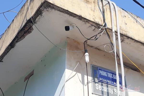 Cán bộ nhân đạo ở Hà Nội ăn chặn hàng từ thiện là bộc phát - Ảnh 4.