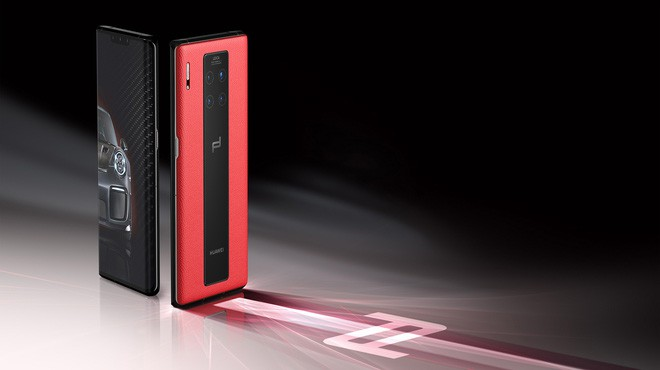 Sếp Huawei chê Mi Mix Alpha không thực tế, sếp Xiaomi liền dè bỉu Mate 30 RS - Ảnh 4.