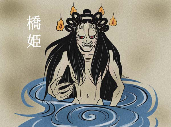 Hashi Hime: Loài yêu quái biến FA là chân lý cuộc đời - Ảnh 4.