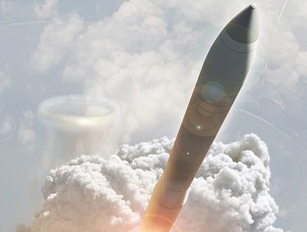 Máy bay do thám Nga thảnh thơi chụp ảnh căn cứ tên lửa hạt nhân tối mật của Mỹ - Ảnh 5.
