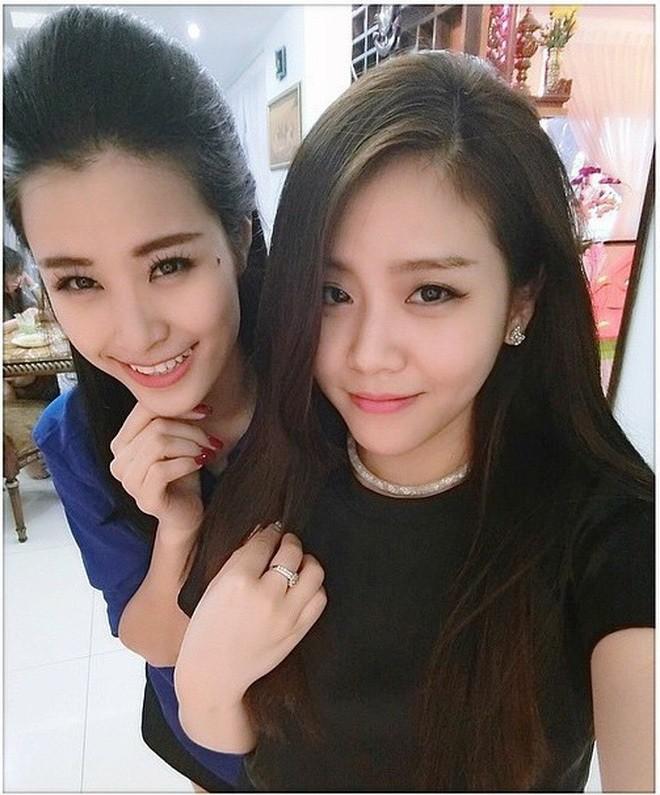 Cuộc sống của con gái ông chủ buôn xe sang ở Sài Gòn và các hot girl giàu có - ảnh 8