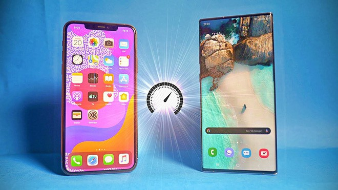 Có lợi thế của người đi sau, nhưng iPhone 11 cũng chẳng hơn được Galaxy Note 10 - Ảnh 7.