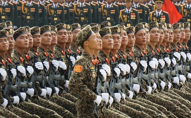 Việt Nam lọt Top 25 quân đội hùng mạnh nhất thế giới năm 2019: Đứng thứ bao nhiêu? - Ảnh 1.