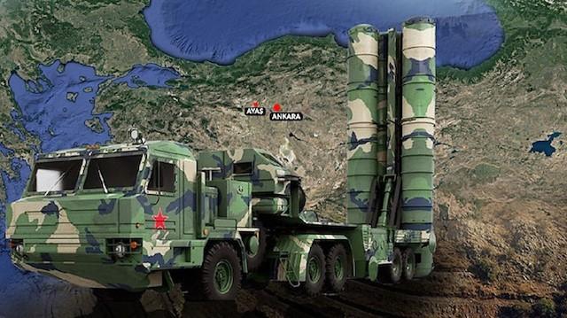 Thổ Nhĩ Kỳ sẽ giận sôi khi Nga đề nghị nâng cấp S-300 cho Hy Lạp? - Ảnh 2.