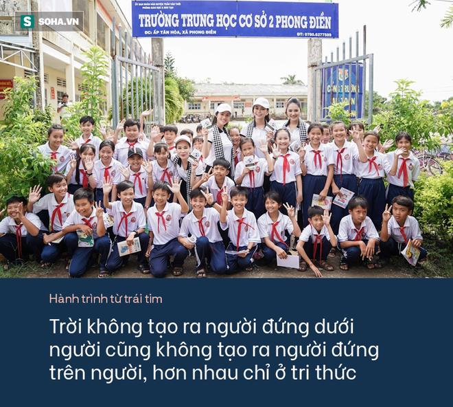 Bí mật của đất nước khiến người Việt nể phục: Đừng tin những lời nói bậy của Chu Tử - Ảnh 12.