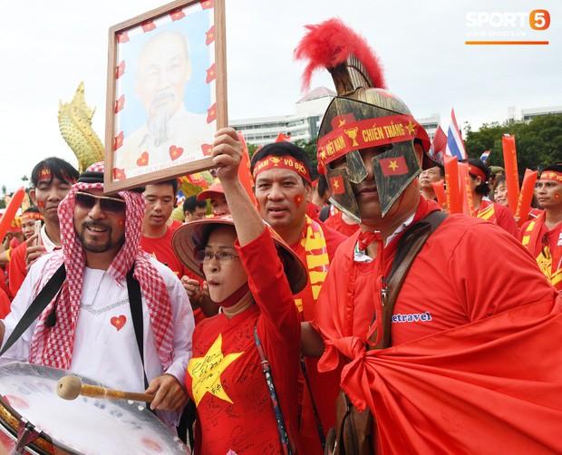 VFF cam kết phân phối thêm vé cho hội CĐV ở trận đấu giữa Việt Nam và Malaysia - Ảnh 1.