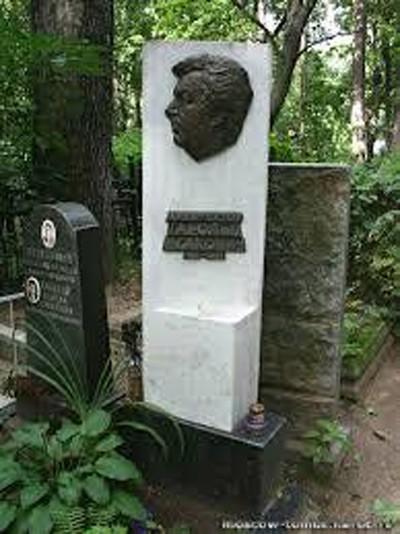 Kiến trúc sư thiết kế Cung Văn hóa hữu nghị Việt Xô và 2 công trình để đời ở Việt Nam ít người biết - Ảnh 5.