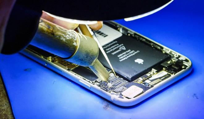 Pin lithium metal có khả năng chống cháy nổ sẽ là giải pháp thay thế hiệu quả cho pin lithium Ion trong tương lai - Ảnh 2.