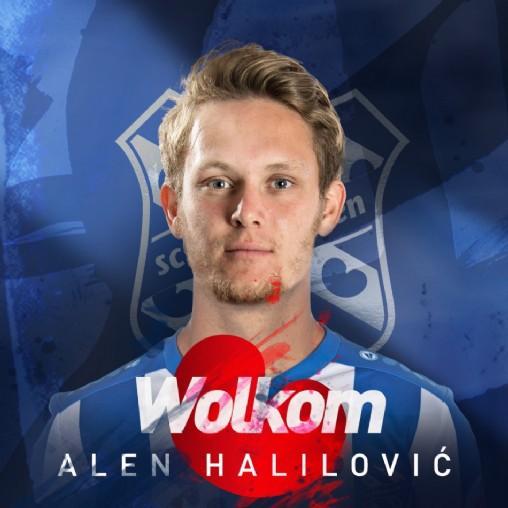 Sau Đoàn Văn Hậu, Heerenveen tiếp tục tạo ra cơn sốt khi chiêu mộ cựu thần đồng Barcelona - Ảnh 1.