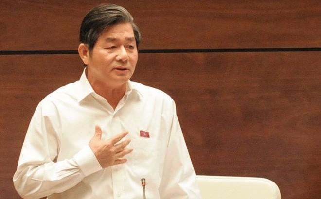 Vì sao ông Bùi Quang Vinh, Lê Mạnh Hà không bị xử lý hình sự trong vụ MobiFone mua AVG? - Ảnh 1.