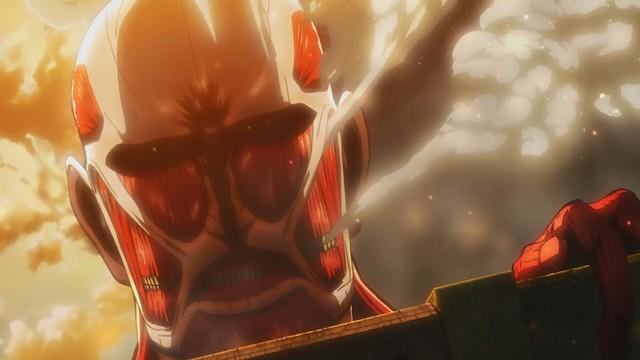Sea Kings và 10 quái vật khổng lồ mạnh nhất thế giới anime (Phần 1) - Ảnh 2.