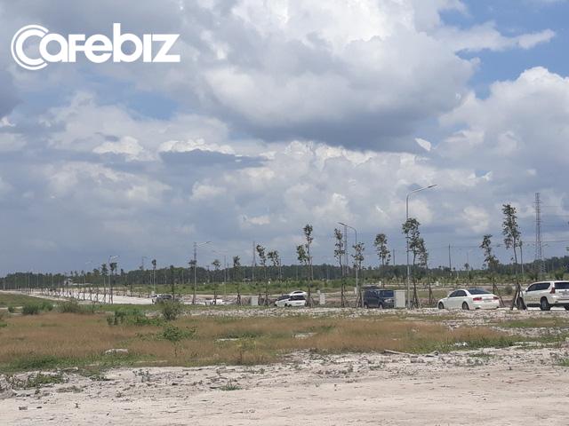 Chân dung đại gia Dũng Lò Vôi xây TTTM và trường học trên khu đất rộng gần 100 héc-ta tại Bình Phước - Ảnh 2.