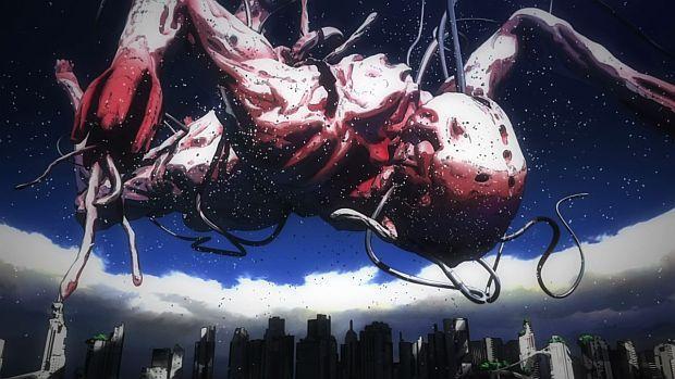 Sea Kings và 10 quái vật khổng lồ mạnh nhất thế giới anime (Phần 1) - Ảnh 3.