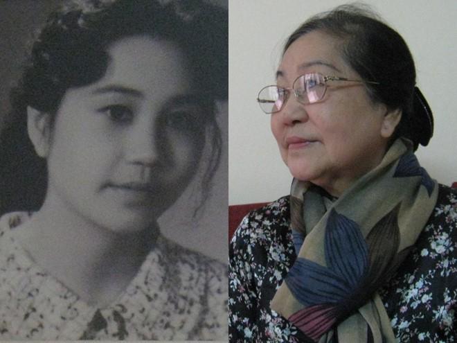 NSND Thanh Huyền: Đẳng cấp của nữ NSND đầu tiên được hát trước Bác Hồ và bước ra quốc tế - Ảnh 20.
