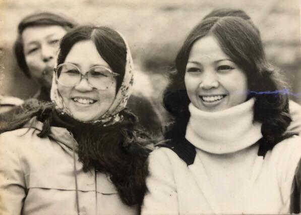 NSND Thanh Huyền: Đẳng cấp của nữ NSND đầu tiên được hát trước Bác Hồ và bước ra quốc tế - Ảnh 5.