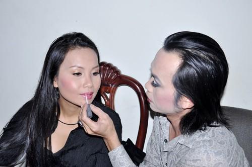 Chân dung 2 nghệ sĩ nổi tiếng chỉ cần hú là Hoài Linh có mặt, không cần mời - Ảnh 8.