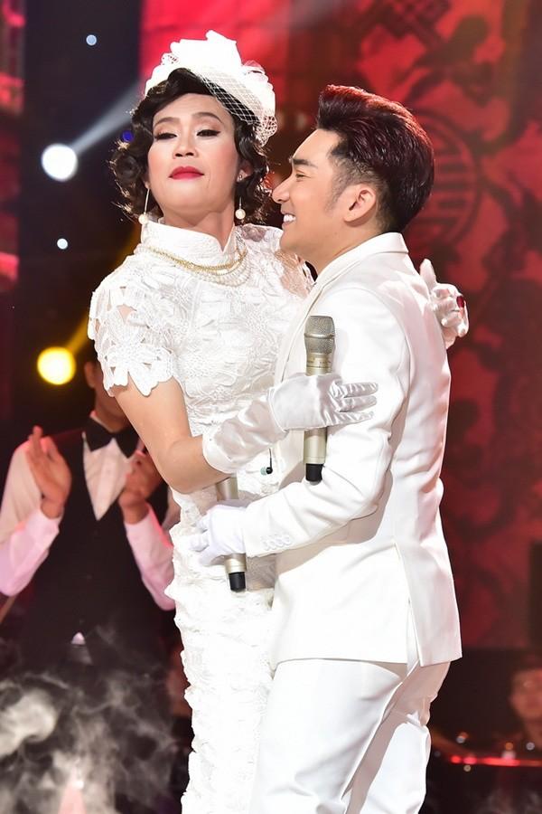 Chân dung 2 nghệ sĩ nổi tiếng chỉ cần hú là Hoài Linh có mặt, không cần mời - Ảnh 3.