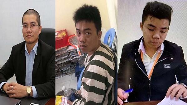 Nguyễn Thái Luyện Alibaba đã nhờ chú đứng tên vài mảnh đất nhưng chưa kịp thực hiện thì bị bắt - ảnh 4
