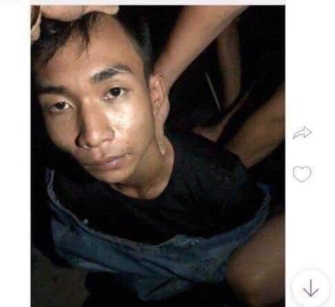 Nóng: Đã bắt được 2 nghi phạm sát hại nam sinh chạy Grab - Ảnh 1.