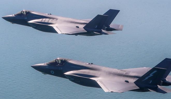 Sát thủ diệt tiêm kích Su-57 và MiG-35 đã sẵn sàng đi săn? - Ảnh 1.