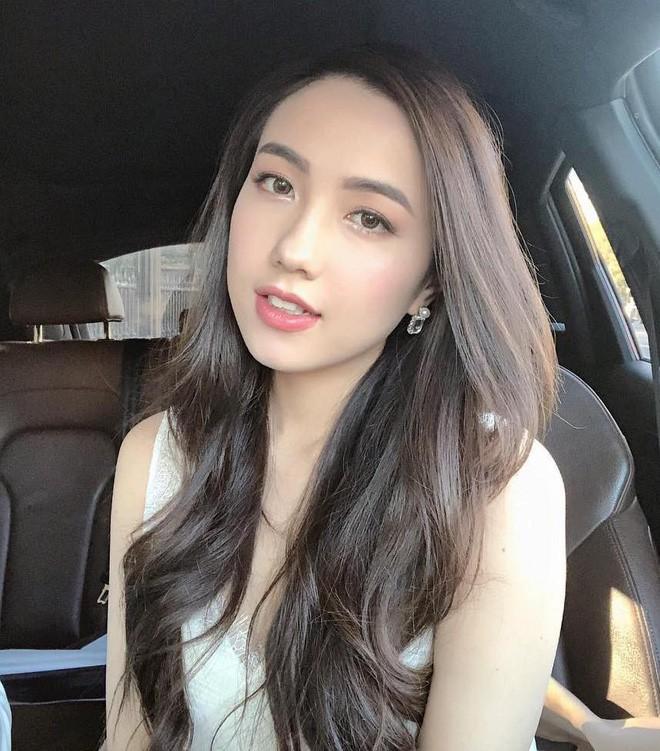 Soi nhan sắc 3 cô dâu sắp theo chàng về dinh: Mie Nguyễn như công chúa bước ra từ cổ tích, nữ giảng viên Hà My lại sexy hết nấc - Ảnh 1.