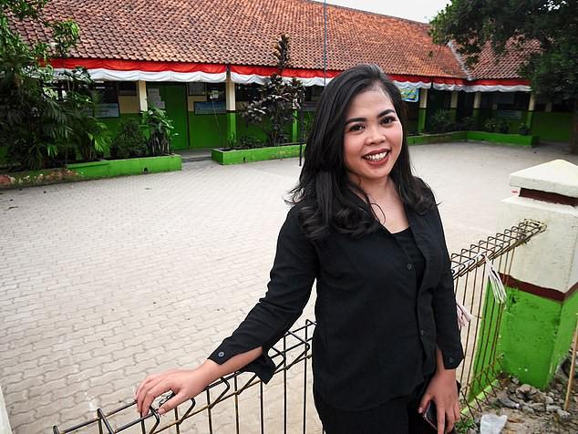 Siti Aisyah lần đầu tiết lộ quá trình bị lừa tham gia vụ ám sát Kim Jong-nam - Ảnh 1.