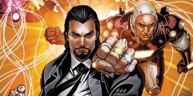 Top 10 cổ vật vũ trụ mạnh nhất trong thế giới Marvel - Ảnh 1.