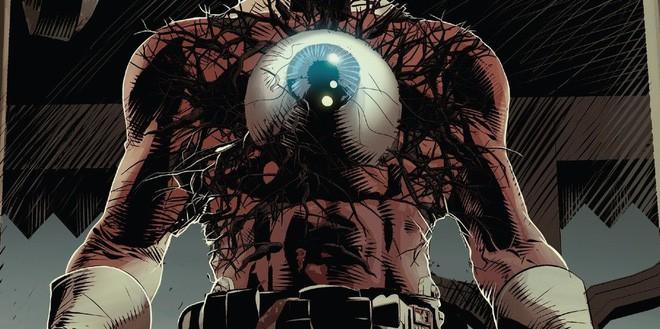 Top 10 cổ vật vũ trụ mạnh nhất trong thế giới Marvel - Ảnh 2.