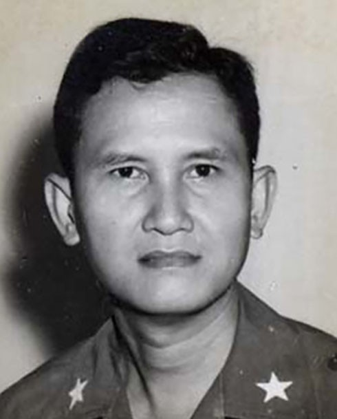 Cuộc đời ly kỳ của nhân sỹ yêu nước, Chuẩn tướng VNCH Nguyễn Hữu Hạnh - Ảnh 1.
