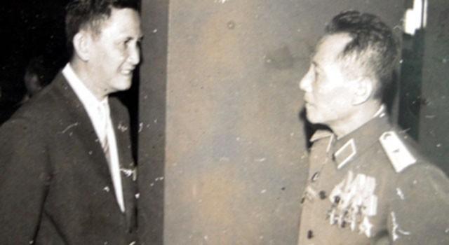 Cuộc đời ly kỳ của nhân sỹ yêu nước, Chuẩn tướng VNCH Nguyễn Hữu Hạnh - Ảnh 2.