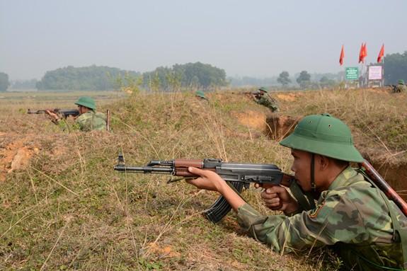 Chiến trường K: Trận đụng độ bất ngờ với đặc công Khmer Đỏ - Thần chết đã nhe nanh vuốt - ảnh 2
