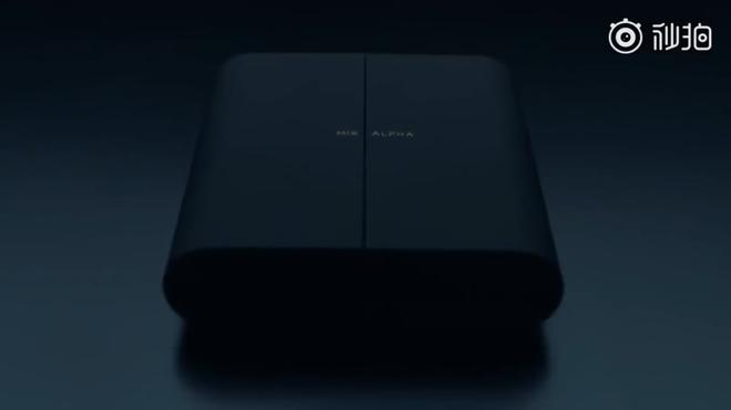 [Video] Mở hộp Xiaomi Mi Mix Alpha: Chất từ máy cho đến cách đóng hộp! - Ảnh 2.