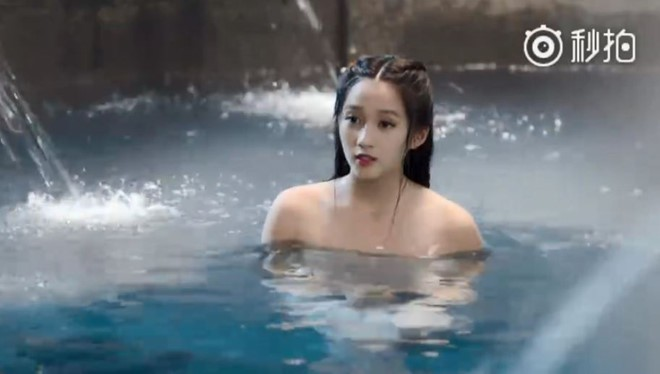 Những hạt sạn vô duyên nhặt mãi không hết trong phim Trung Quốc - Ảnh 2.