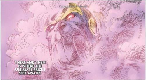 Soán ngôi TOAA, Thanos trở thành thực thể quyền năng nhất vũ trụ Marvel - Ảnh 1.