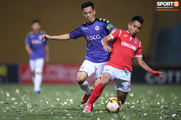 Quang Hải và Hà Nội FC nhận được lời đề nghị từ đối thủ: Khó tin và lạ lùng bậc nhất lịch sử bóng đá Việt Nam - Ảnh 1.