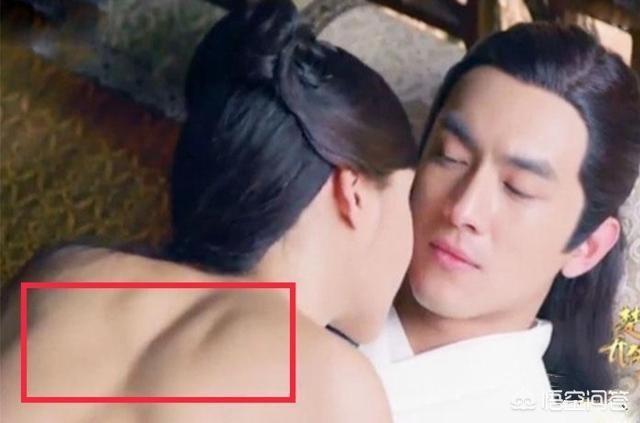 Những hạt sạn vô duyên nhặt mãi không hết trong phim Trung Quốc - Ảnh 3.