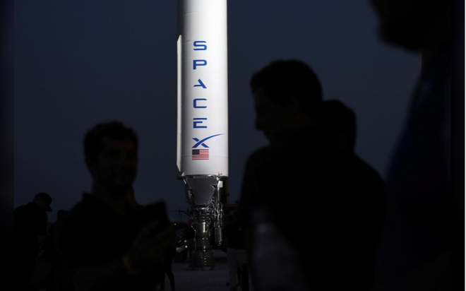 Elon Musk ra mắt hệ thống tên lửa Starship mới: Mạnh gấp đôi hệ thống phóng Saturn 5 huyền thoại, khoang chứa được 100 người, có thể tự động đáp đất - Ảnh 4.