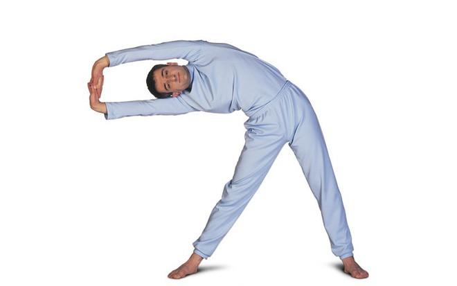 Bài tập thể dục buổi sáng của cao thủ Yoga: Làm sạch hệ tiêu hóa, ngăn ngừa nhiều bệnh - Ảnh 6.