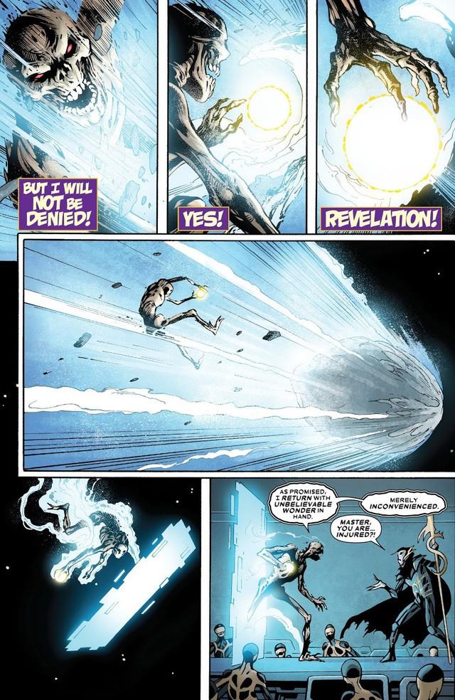 Soán ngôi TOAA, Thanos trở thành thực thể quyền năng nhất vũ trụ Marvel - Ảnh 4.