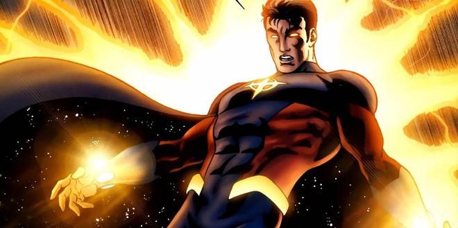 Top 10 cổ vật vũ trụ mạnh nhất trong thế giới Marvel - Ảnh 6.