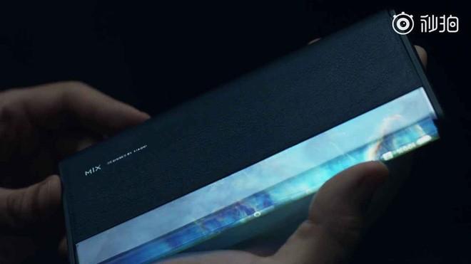 [Video] Mở hộp Xiaomi Mi Mix Alpha: Chất từ máy cho đến cách đóng hộp! - Ảnh 5.
